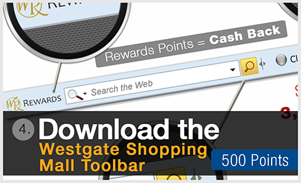 Download the Westgate Toolbar